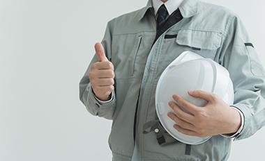 スタッフ教育を徹底 説明イメージ(従業員 イメージ写真)